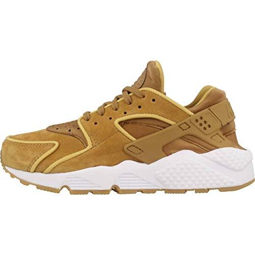 muted Air Bronze whea Bronze 202 Mujer De Wmns Run Para Prm Gimnasia Nike Marrón muted Huarache Zapatillas PF5nwq6
