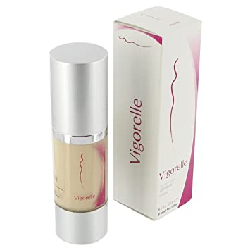Vigorelle Female Libido Enhancer