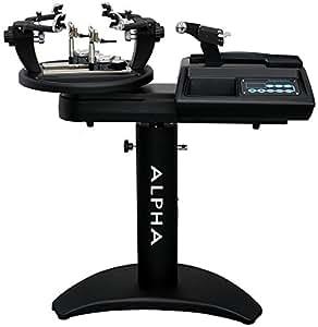 alpha ghost stringing machine