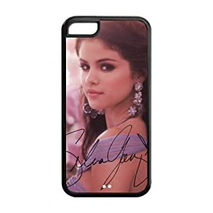 diy phone caseHot Singer Custom cover Selena Gomez TPU Case Back Cover For iphone 4/4s iphone5c-NY087diy phone case