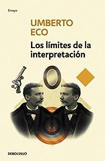 Los límites de la interpretación par Eco