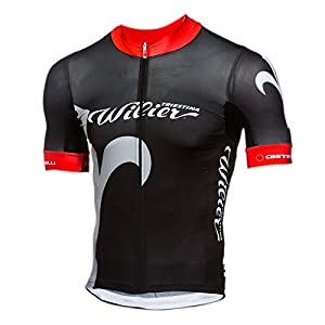 jerseys Ciclismo bicicletas maillot ciclismo (5XL) : Sports & Outdoors