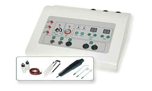 Top Notch 4 Function-SAVES MONEY AND SPACE by Discount Spa Equipment