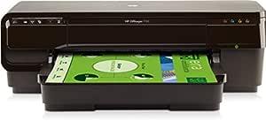 HP Officejet 7110 (CR768A) A3-skrivare (4 800 x 1 200 dpi, USB, WiFi, Ethernet, ePrint, Airprint, Cloud Print) svart
