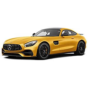 Amazon.com: 2018 Mercedes-Benz AMG GT C Reviews, Images, and Specs: Vehicles