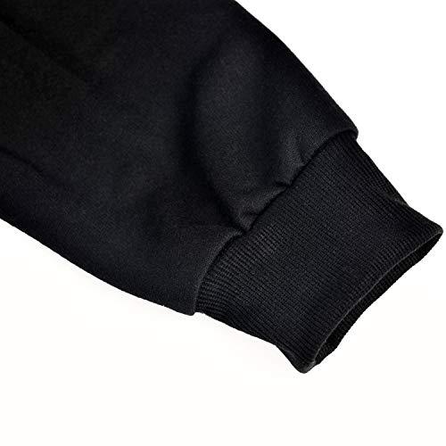 DHSPKN BTS Love Yourself Pullover Hoodie Logo Print Jacket Jungkook Suga V Jimin Sweatshirt