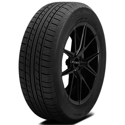 Fuzion Touring All-Season Radial Tire - 205/60R15 91H