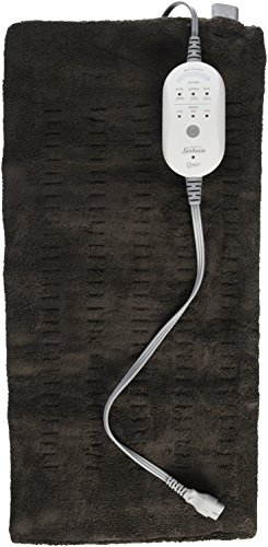 Sunbeam 4-in-1 Select-A-Cycle Therapeutic Heating Pad, DAT100-000 ()