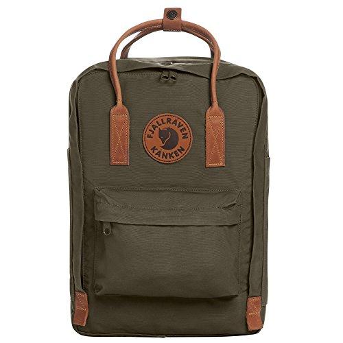 """Fjallraven - Kanken No. 2 Laptop 15"""" Backpack for Everyday,"""