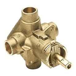 Moen 8370HD Commercial PosiTemp Pressure...