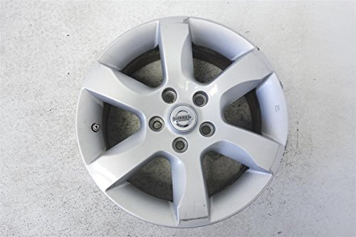 Used, 2007 2008 2009 2010 Nissan Altima Aluminum Alloy Wheel for sale  Delivered anywhere in USA