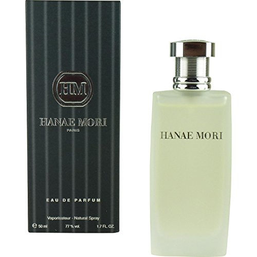 Hanae Mori By Hanae Mori For Men. Eau De Parfum Spray 1.7 oz