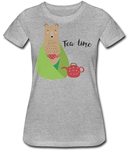 Tea Time Women's T-Shirt