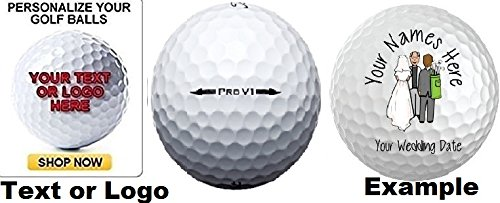 Titleist Personalized Pro V1 - 8