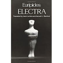 Electra (Greek Tragedy in New Translations)