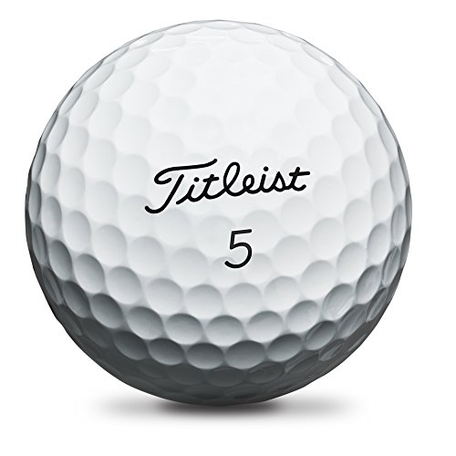 Titleist Pro V1 Prior Generation Golf Balls (One Dozen)