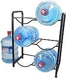 Stainless Steel 5 Gallon Water Bottle Glass Plastic