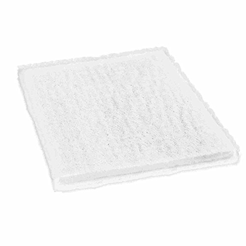 Electro Air Electronic Air Cleaner (14 x 25 x 1 - Dynamic Air Cleaner Replacement # C3P1425 Filter Pads , (3) Pack)