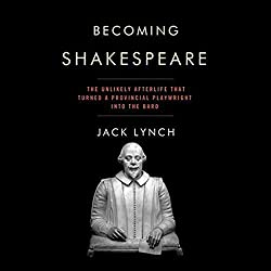 Becoming Shakespeare