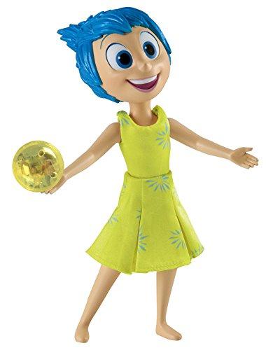Disney / Pixar Inside Out Joy Action Figure [Memory Sphere, Large]
