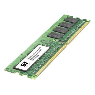 Hp 2gb Ddr2 Sdram Memory - 2