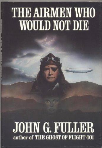 Airmen Would Not Die
