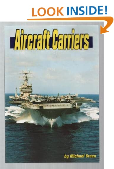 Download Aircraft Carriers (Land and Sea) pdf