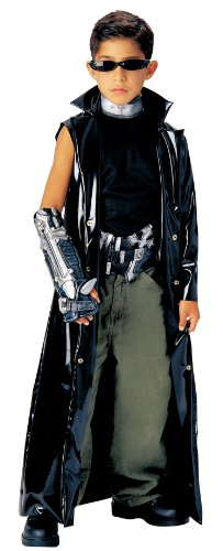 Rubie's Costume Co Slayer Commander Blade Costume, (Slayer Classic Costumes)