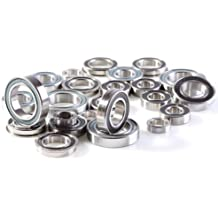 Team Losi 5IVE-T Ceramic Bearing Kit by World Champions ACER Racing by ACER Racing