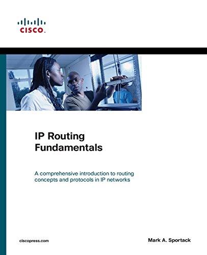 (IP Routing Fundamentals)