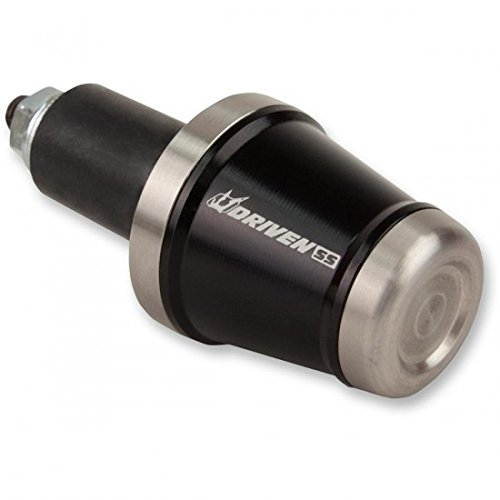 Driven Racing SS Bar End Weights ()