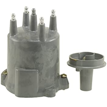 Wells F2128 Distributor Cap and Rotor Kit