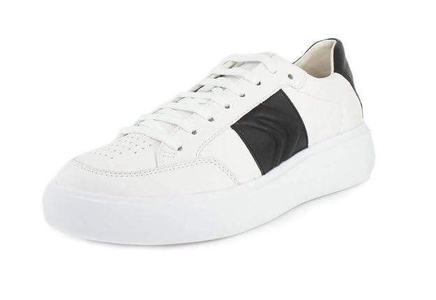Geox Mens Ottaya Sneaker by Geox