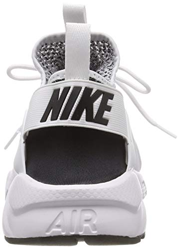 Scarpe Nike black Run white Nero Air white Da Se Huarache Ginnastica 009 Ultra Uomo nzvz7W1