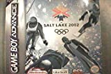 Salt Lake Winter Olympics 2002