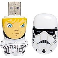 Mimoco Star Wars 8GB Stormtrooper MIMOBOT USB 2.0 Flash Drive