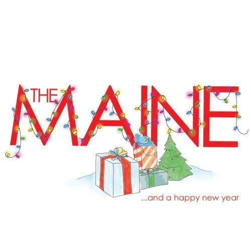 & A Happy New Year by Maine