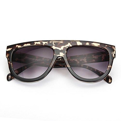 C1 Sonnenschutz Gradienten C7 Hohe Marke Acetat Sonnenbrillen KLXEB Qualität Frauen Sonnenbrille Designer PU7OxFx