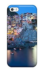 Travers-Diy Frances Maher Shockproof Scratcheproof Wallpapers 2eDZn4bMS8b For Android case cover For Iphone 5/5s