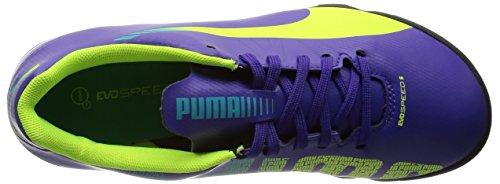 Puma Evospeed 5.3 Tt - Zapatillas de fútbol Lila
