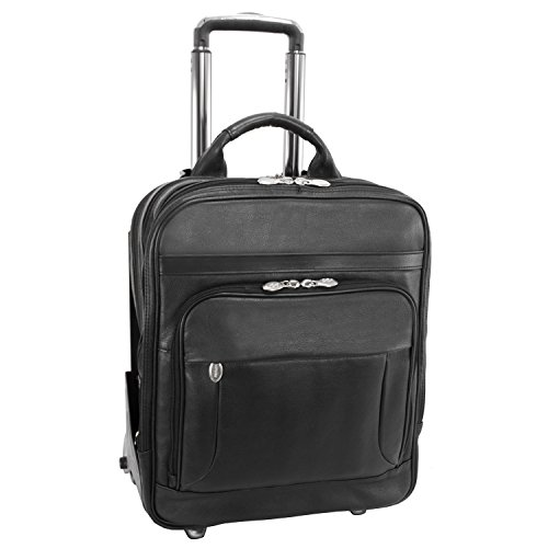 Mcklein USA Wicker Park Backpack for up to 15.6