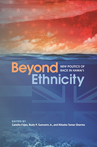 Beyond Ethnicity: New Politics of Race in - Arvin Ca