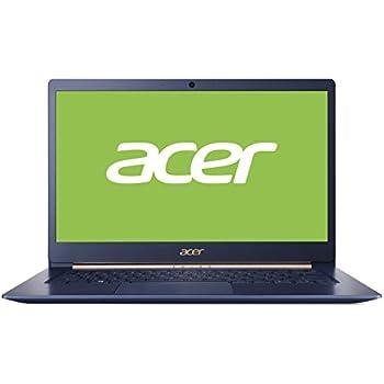 """Acer Swift 5, 14"""" Full HD Touch, 8th Gen Intel Core i5-8250U, 8GB LPDDR3, 256GB SSD, Windows 10, SF514-52T-50AQ"""