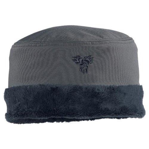 Jack Wolfskin Womens Softshell Highloft Cap// Winter Hat