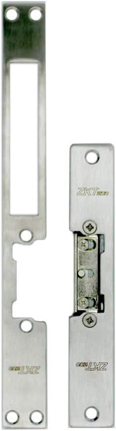 Cerradura eléctrica automática - 12V DC - ZKTeco 3013 ...