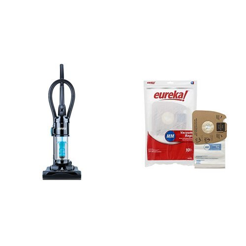 Eureka AS ONE Bagless Upright Vacuum, AS2113A - Corded