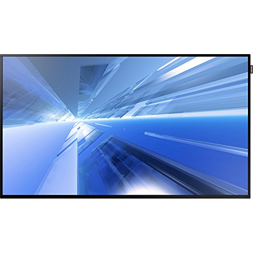 "Price comparison product image Samsung DM55E Dm-E Series 55"" SLI M Direct-Lit LED Display, Taa Compliant, 1920 x 1080 Resolution, 100-240VAC"