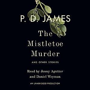 The Mistletoe Murder Audiobook