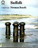 Suffolk, Norman Scarfe, 0571118216