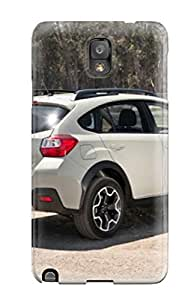 Hot Premium Protective Hard Case For Galaxy Note 3- Nice Design - Subaru Crosstrek 36